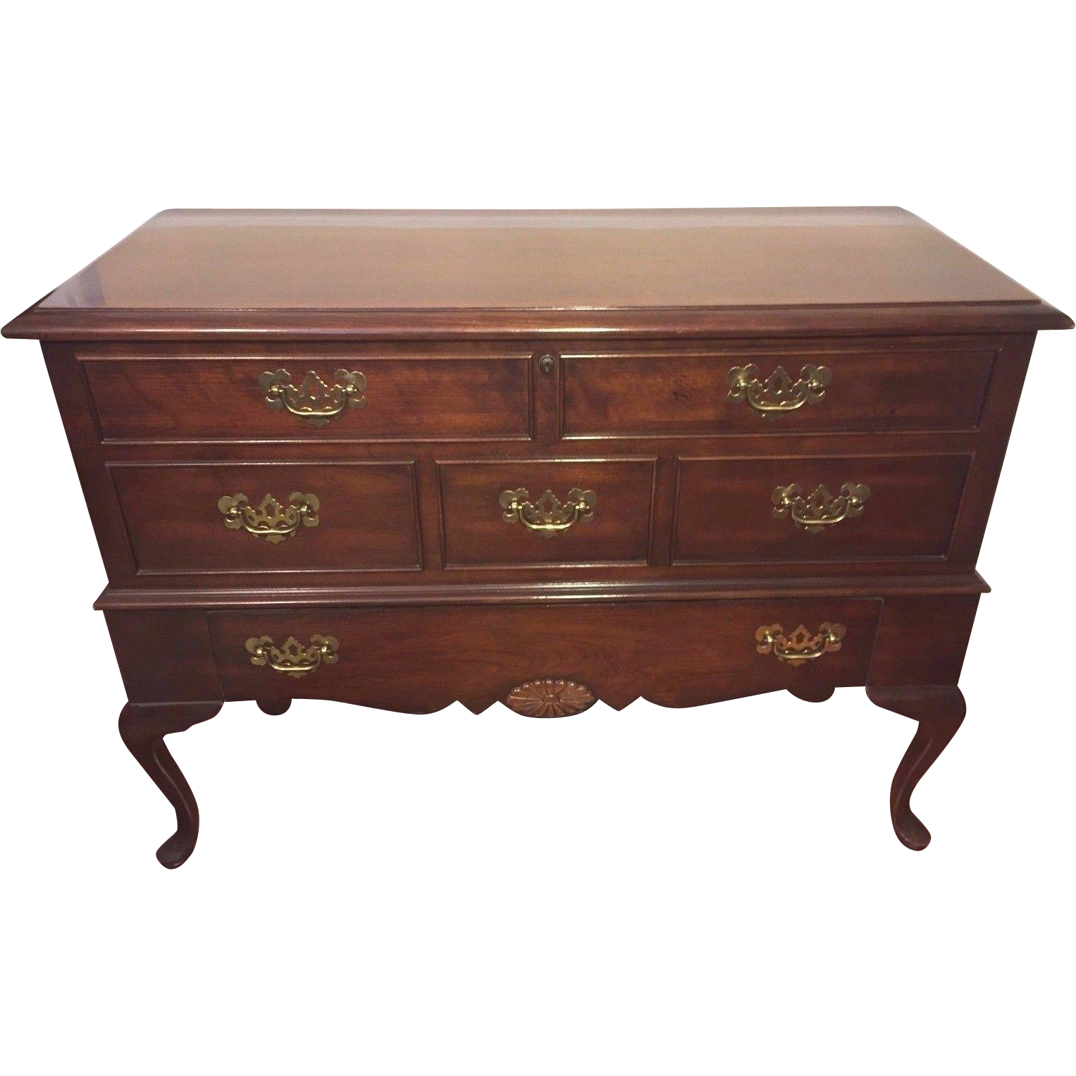 Antique Lane Cedar Blanket Chest Best 2000 Antique