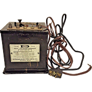 Pre-War Lionel Dongan Transformer  for Model Trains