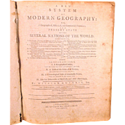 Antique-Rare-Book-William-Guthrie-A-New-System-of-Modern-Geography-1794-Vol-1  Antique-Rare-Book-William-Guthrie-A-New-System-of-Modern-Geography-1794-Vol-1  Antique-Rare-Book-William-Guthrie-A-New-System-of-Modern-Geography-1794-Vol-1  Antique-Rare