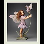 R. John Wright The Lavender Fairy #3