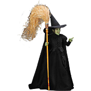 "17"" R. John Wright Wicked Witch of the West Artist Doll"