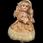Antique Arthur Schoenau & Hoffmeister Dolls 1901-1953 German Bisque head doll