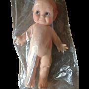 Kewpie Charmer Doll in Original Packaging - Never Opened!