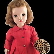 "24"" Binnie Walker~ A/O~  Mme. Alexander~ circa 1954"