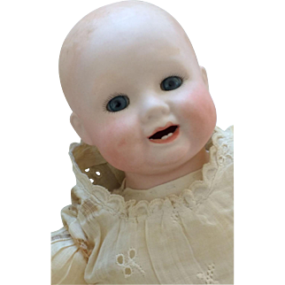 """Small Bonnie Babe~ Artist repro ~ 8.5""""~ Delightful!"""