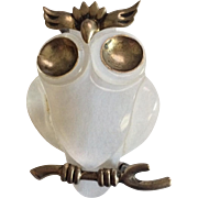 Jelly Belly Owl Pin