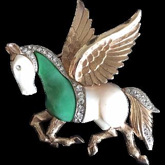Glorious Pegasus by Kramer
