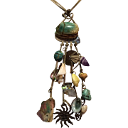 1960's Hippie Necklace