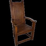 Dutch Farm Chair