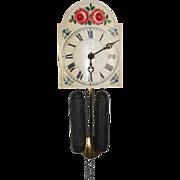 German Kitchen Clock