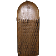 Threshing Board