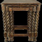 Nesting Tables Set/3