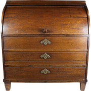 Roll Top Cabinet