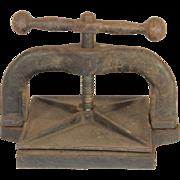 Iron Book Press