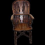 English Windsor Chair
