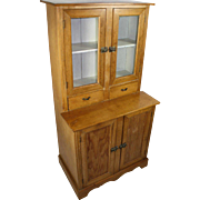 Children's Hutch