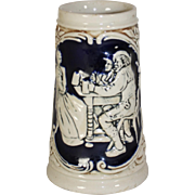 Small German Beer Stein