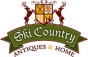 Ski Country Antiques & Home logo