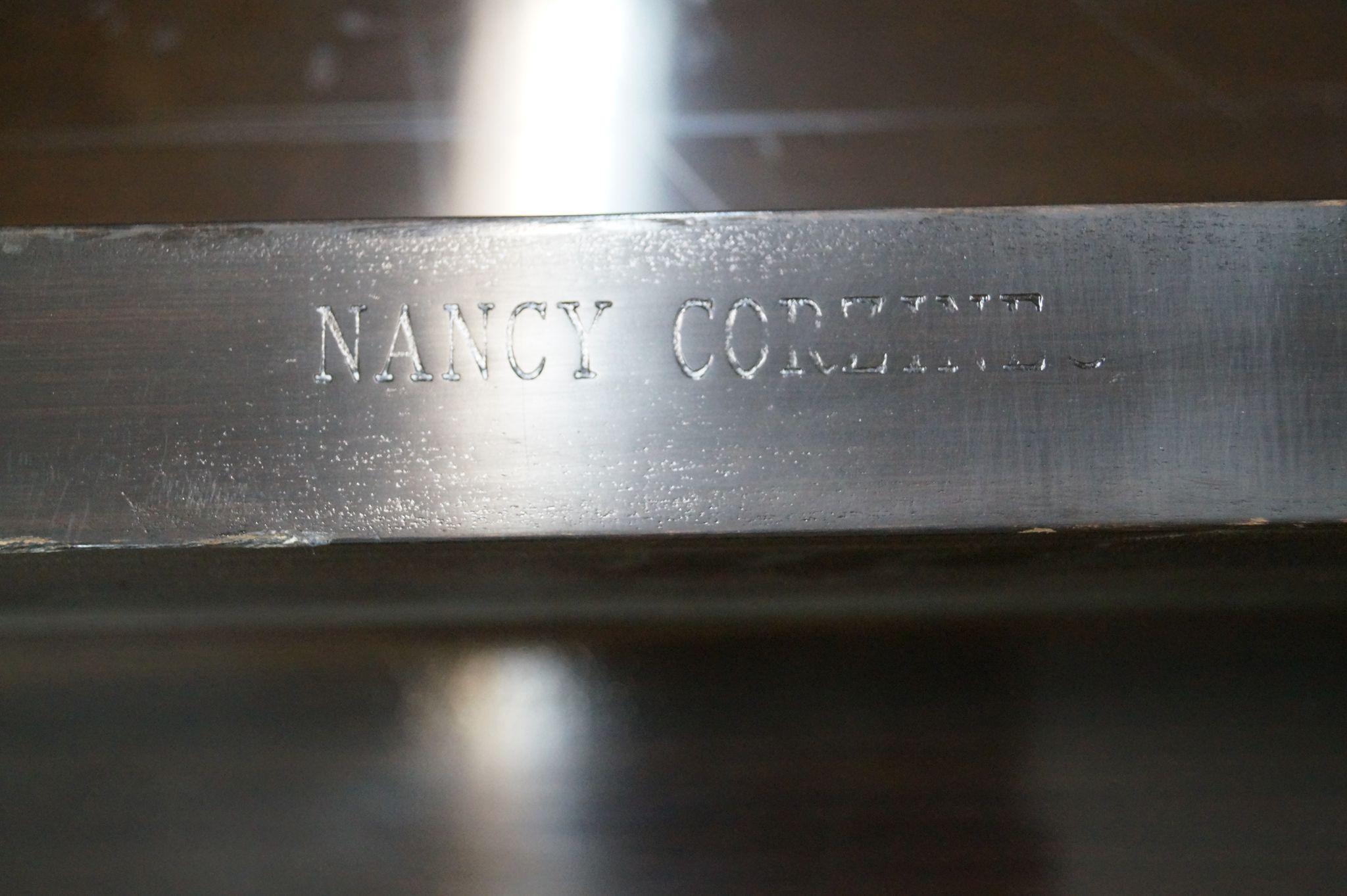 Nancy Corzine Classic Modern Design Rainwater California