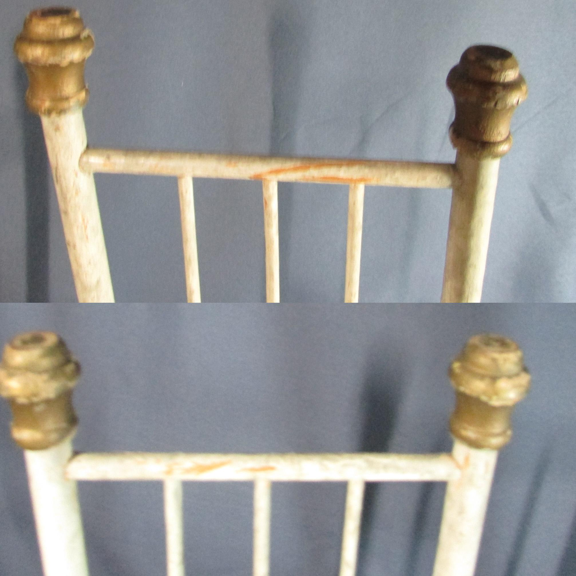 Two Wonderful Matching Antique Wooden Doll Arm Chairs From Laurel Ks . Full resolution  photograph, nominally Width 2013 Height 2013 pixels, photograph with #997832.