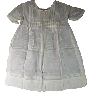 Wonderful Child's Edwardian Dress