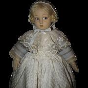 """Lenci Child in Costume 13"""""""