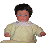 Vintage 60's Baby Doll