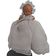 Nancy Ann Story Book Baby Doll 4""