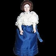 Jane Bradbury Victorian Style Lady