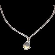 12 kt Gold Filled Art Deco Necklace