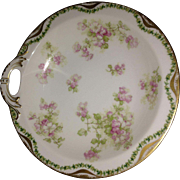 Vintage Limoges Haviland Soup Bowl
