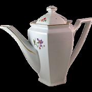 Vintage Vista Alegra Coffee Pot Made in Portugal
