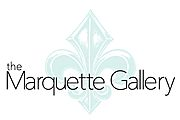 The Marquette Gallery logo