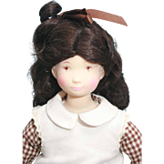 Lillian doll from Kalico Kids designed by Suzanne Gibson 18""