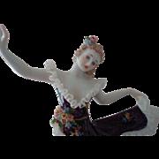 Capodimonte San Macro Figurine