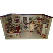 Germany Doll House