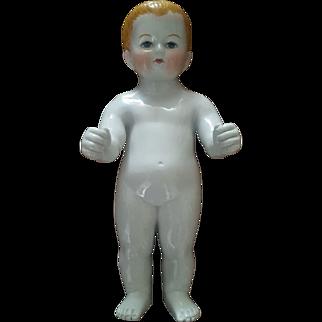 "9"" Frozen Charlie Doll"