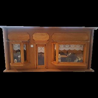 Doll House - 1950's