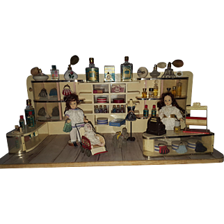 Stunning Doll House Store