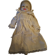 Rare Three Face Doll