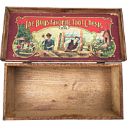 The Boys Favorite Tool Chests No 245