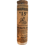 Humphreys Homeopathic Medicine Vile Doctors
