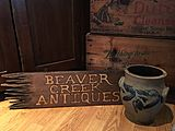 Beaver Creek Antiques & Collectibles