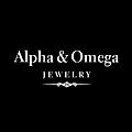 Alpha and Omega Vintage Jewelry logo