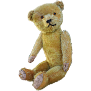 A lovely German 1920s teddy bear,