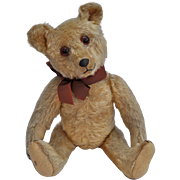Rare and stunning Jopi teddy bear, 1930s