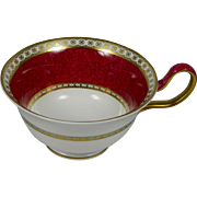 WEDGWOOD ULANDER POWDER RUBY W1813 Cup
