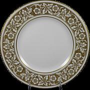 MINTON HARMONY H5173, English Bone China, Dinner Plate