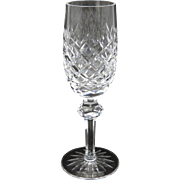 WATERFORD CRYSTAL Powerscourt Flute Champagne Glass