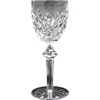 WATERFORD CRYSTAL Powerscourt Port Wine Glass